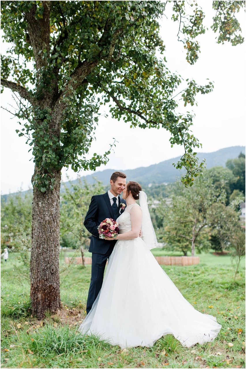 Maria & Herbert-Hochzeit & Paare