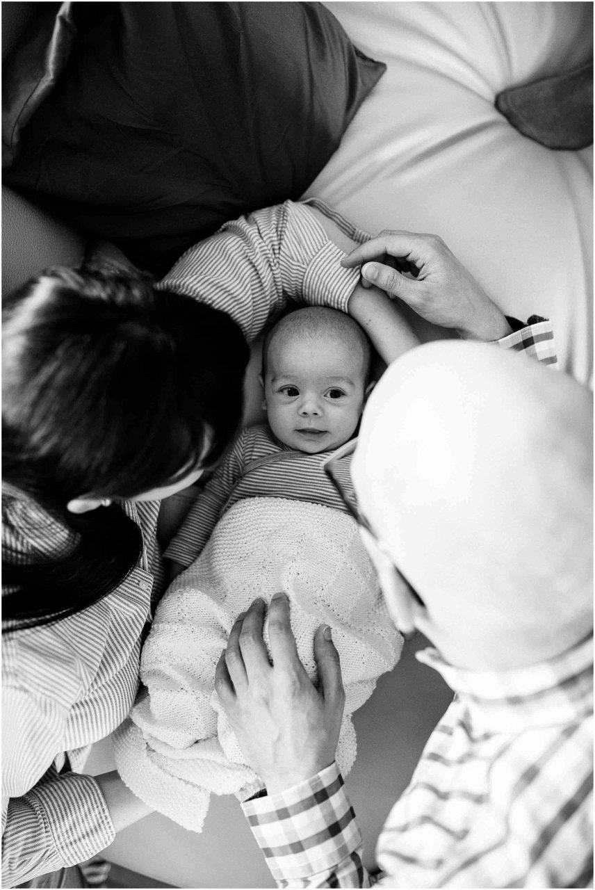 Lorenz-Belly & Baby