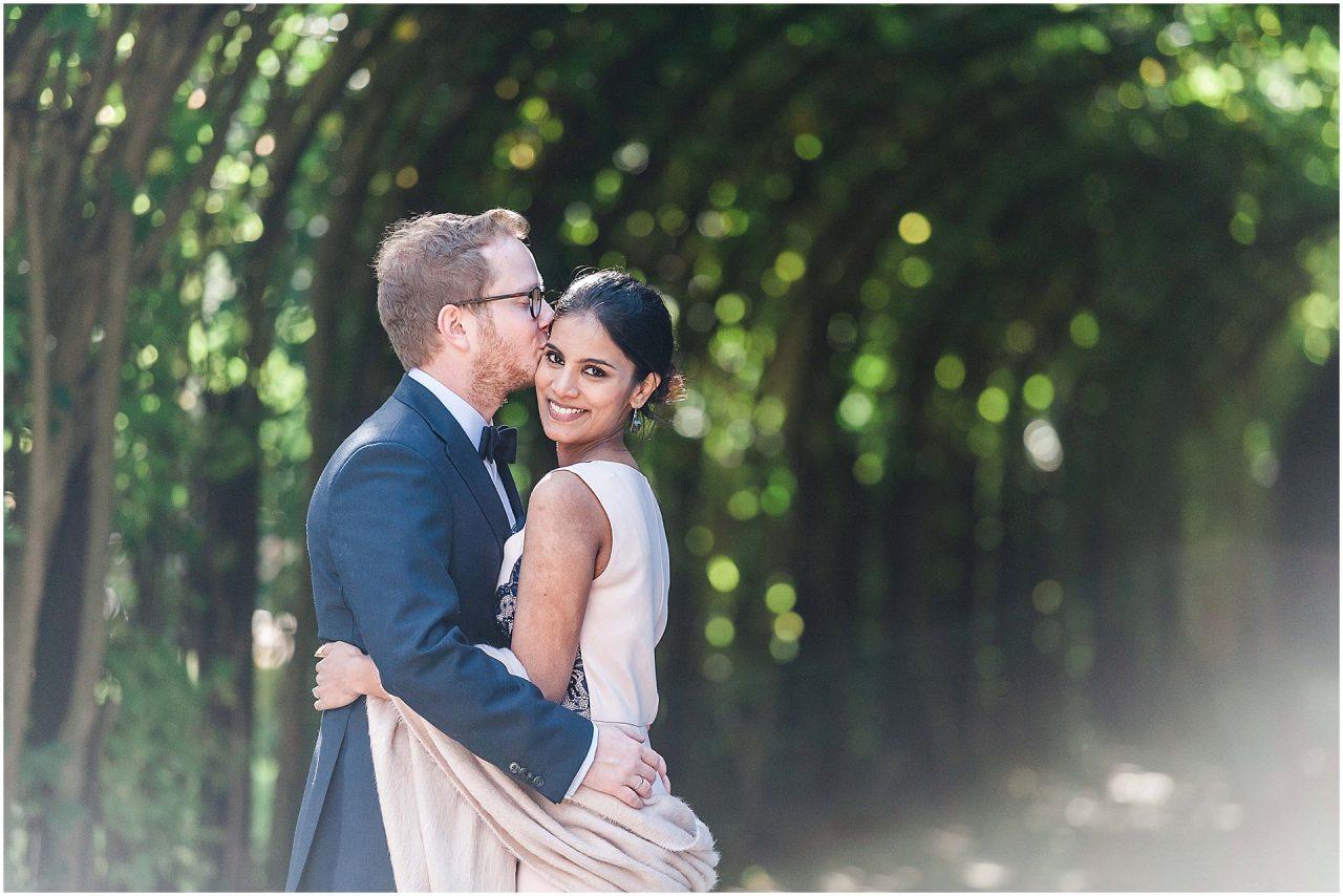 Dhipa & Hendrik-Hochzeit & Paare