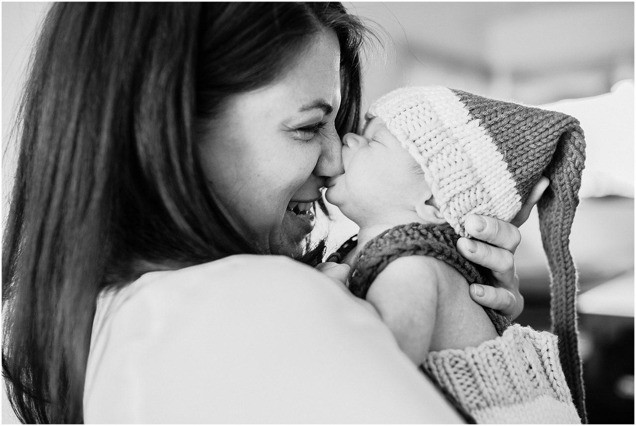 Philipp-Belly & Baby