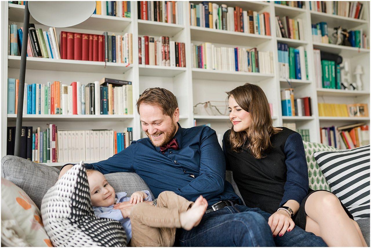 Maximilian-Family & Kids