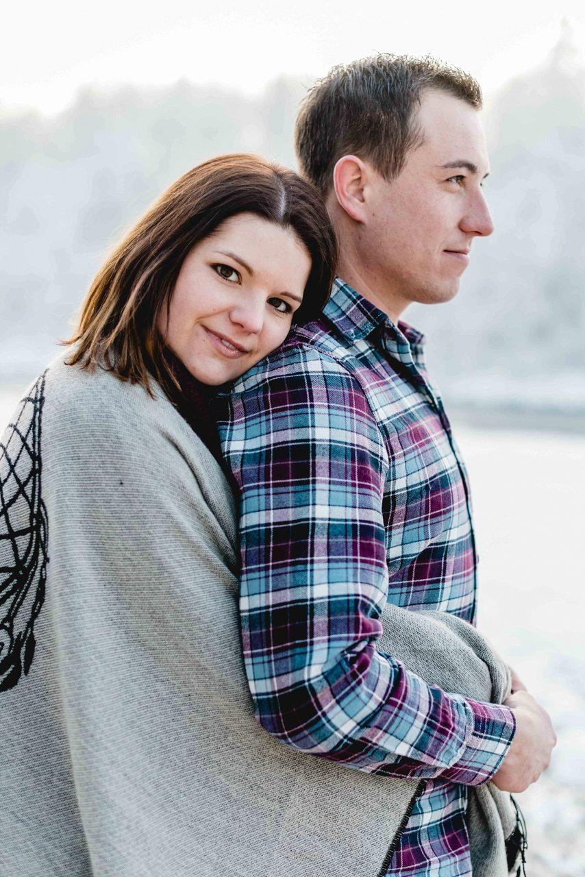Julia & Kevin-Hochzeit & Paare