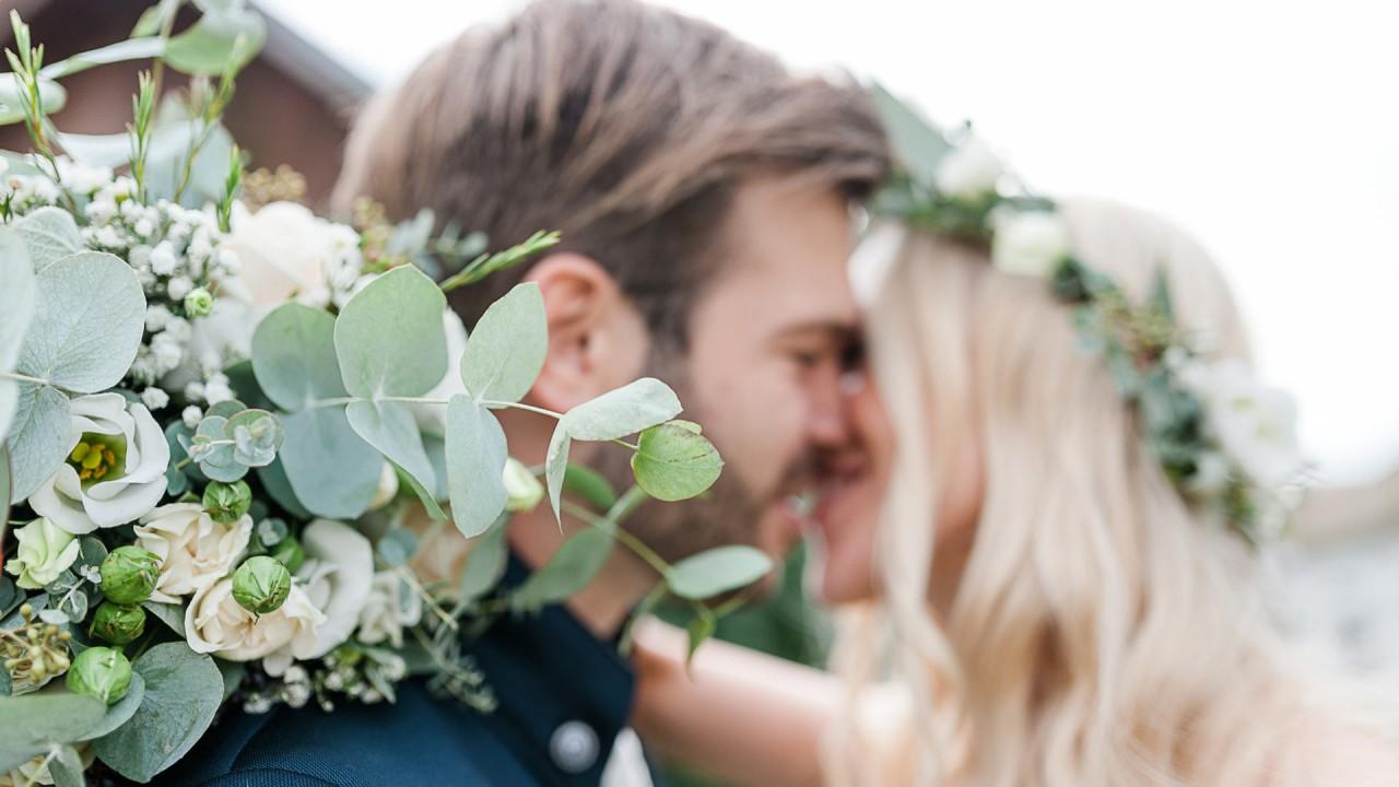 Manu & Max-Hochzeit & Paare